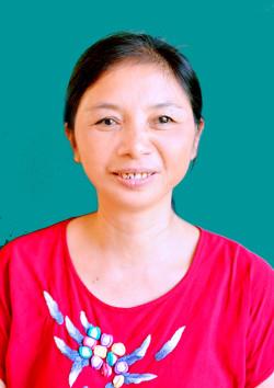 Đỗ Thị Vân