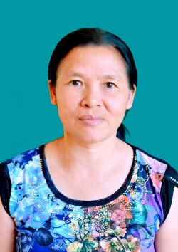 Nguyễn Ngọc Thúy